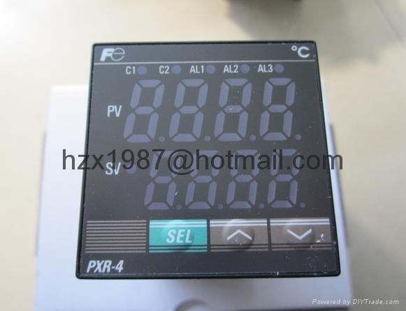 銷售正品全新富士溫控器PXR9TAY1-8WM00-C , PXR4TEY1-8W000-C 3