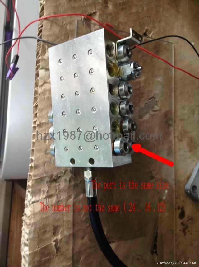 销售sumitomo住友SE180EV电动机显示器维修,15寸操作器,SA73N379AX 6