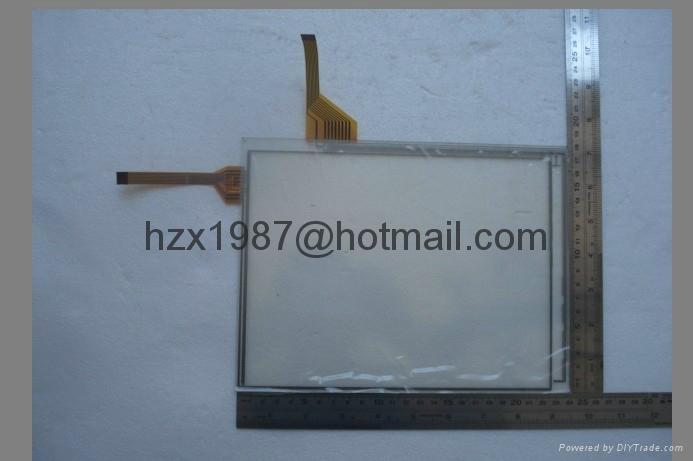 sell FUJI UG400H-L0C1T ,UG420H-SC1 ,UG420H-TC1 Touch screen 8