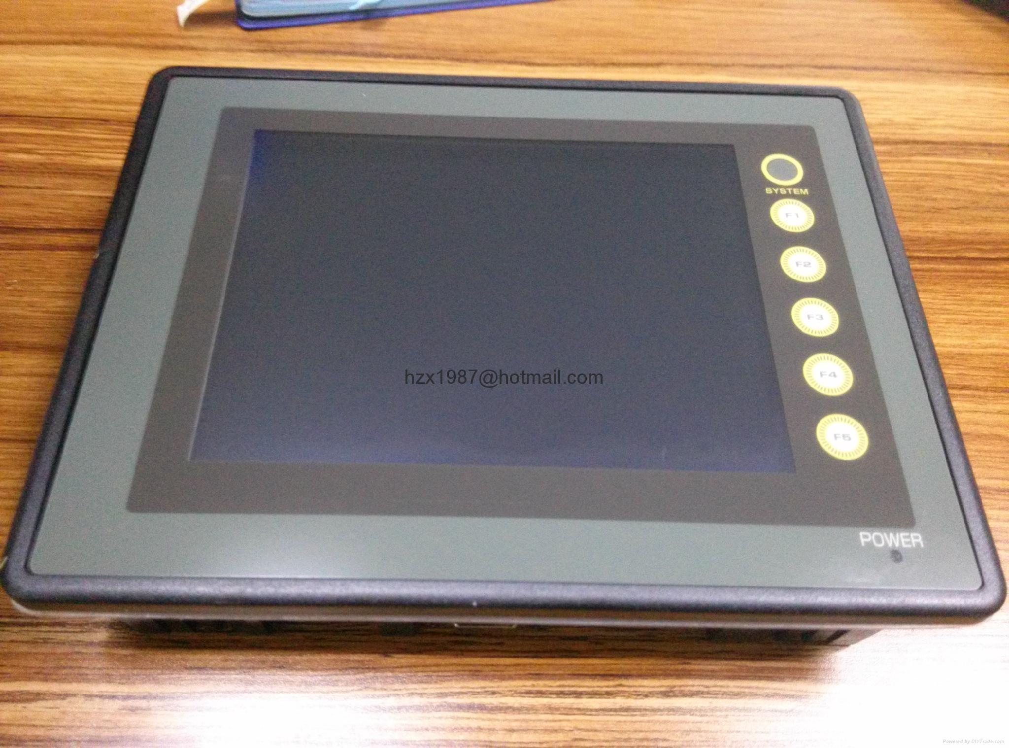 sell FUJI UG400H-L0C1T ,UG420H-SC1 ,UG420H-TC1 Touch screen 12
