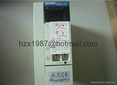 銷售松下貼片機驅動器及維修,MR-J2-40B-XT163 ,MR-J2-70B-XT163