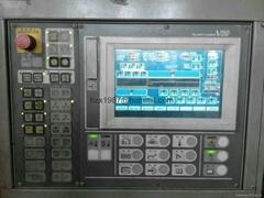銷售東芝注塑機IS450GN ,顯示器V10MMI(E)  V2PN H2273370維修