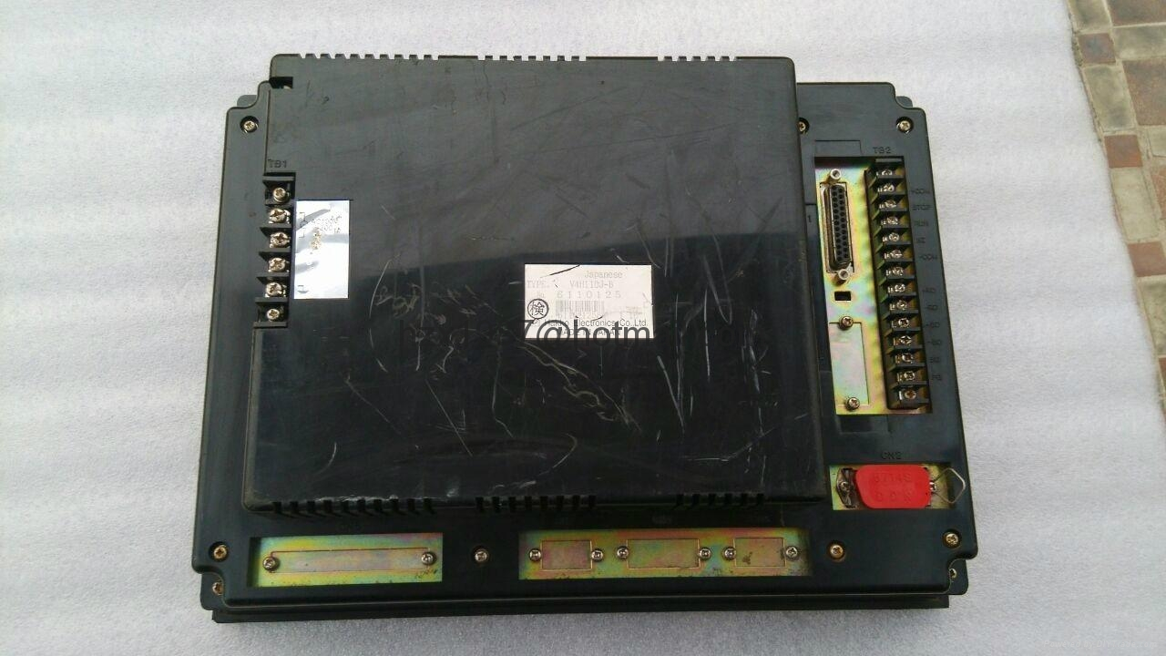 FUJI monitor ,UG330H-SS4 UG330H-SC4 UG330H-VH4 UG330H-VS4 ,touch panel 7