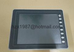维修富士V810C,810CD,V810iC,V810iCD触摸屏,黑屏白屏通讯不上等