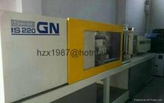 销售维修东芝全电动注塑机 IS850GTW ,IS280GS IS450GS-27A ,IS80GN