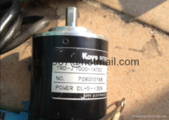 sell Sumitomo encoder ,OAH58-11/24BIT ,SA72E871A4,private price