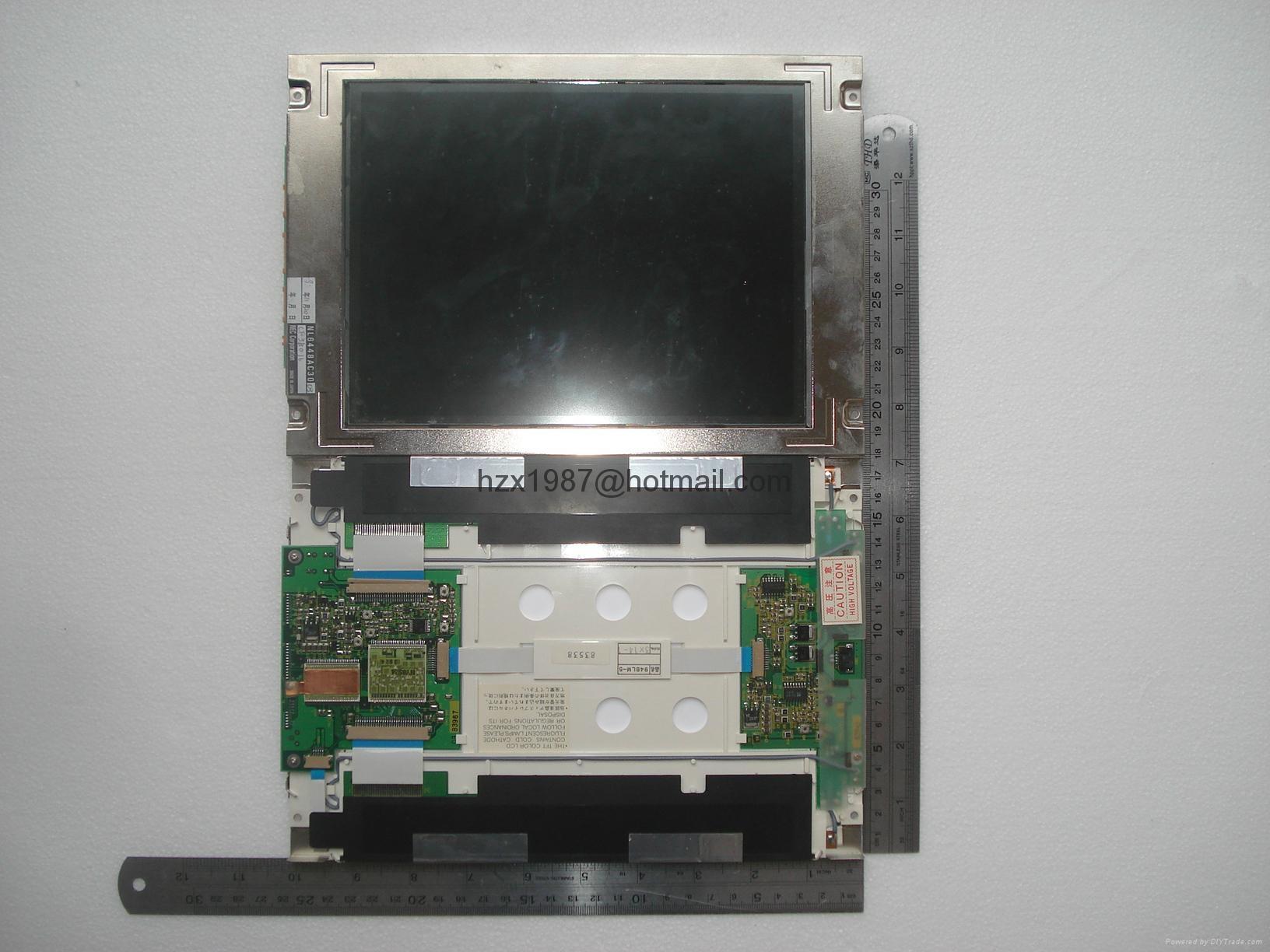 住友注塑机TS5671N30 ,TS5671N20 ,解码器 M=3 ,M=2 ,JA765311BD温度板 3