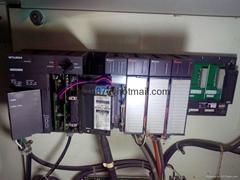 维修新泻放大器 MR-J2S-45KB4-ES078 ,MD850T机用
