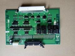 日精ES4000注塑机电路板N9MSV4-11 ,4TP-2A522