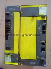 销售与维修FANUC法那科驱动器A06B-6087-H130 ,A06B-6079-H107