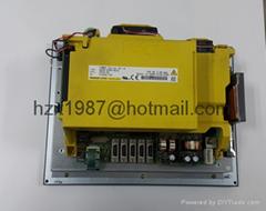 专业维修FANUC法那科显示器,A02B-0308-B522
