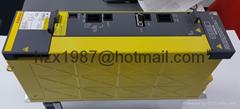 发那科伺服驱动器维修A06B-6140-H015    A06B-6110-H015