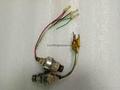 东芝注塑机编码器CPP-45-10SH-4 ,CPP-45 ,KH-17  4
