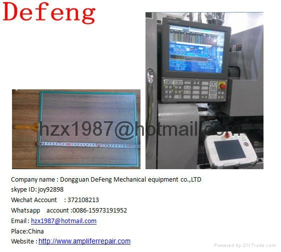 Sell Monitor For Toshiba IS550GS-27Y V10 ,is650gt-59a , EC45-V10 and repair 3