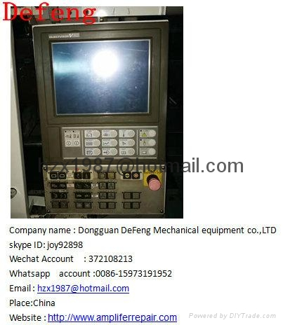 Sell Monitor For Toshiba IS550GS-27Y V10 ,is650gt-59a , EC45-V10 and repair 7