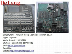 銷售及維修東芝全電動注塑機EC180NV21-4B EC100C  EC85NII EC85 NII,顯示器V21