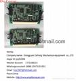 销售sumitomo住友SE180EV电动机显示器维修,15寸操作器,SA73N379AX 16