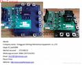 销售sumitomo住友SE180EV电动机显示器维修,15寸操作器,SA73N379AX 19