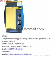 专业维修发那科驱动器 A02B-0281-B803