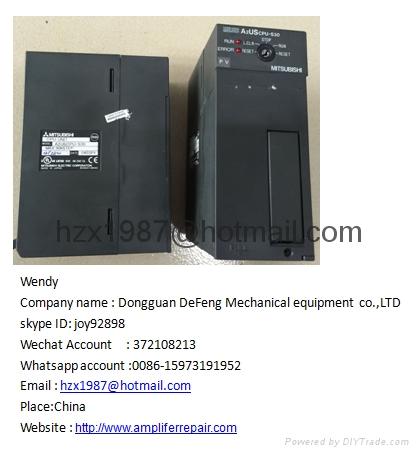 维修三菱油压机80MS3 ,350MG2 ,1300MM3,电路板3Q133703 ,AVRC-04H电源修理 19