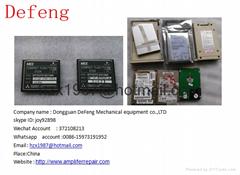 SELL niigata MD85S3 amplifier MR-H11KB-S71-P53  MR-H700B-S72-P52