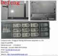 sell Toshiba machine monitor parts V10