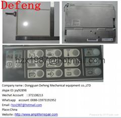 銷售東芝注塑機顯示器V10 S10 V21 V30 及維修配件