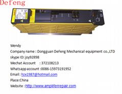 sell FANUC A20B-8200-0845 A20B-2101-0354 A16B-1100-0521 also repair parts