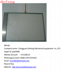 touch panel ,N010-0554-X