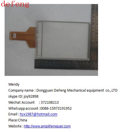 FUJI HMI, V810C,810CD,V810iC,V810iCD ,Black screen... 16