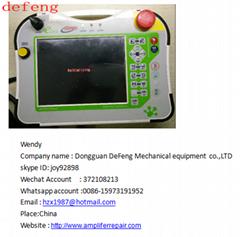 sell YUSHIN handheld pendant ,AHC-ST005-10 ,RPC-W002 ST,AHC-YA006 ,RET-W001YU-05