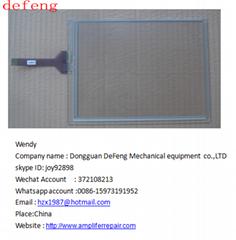 sell KOYO touch screen ,