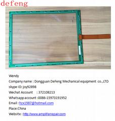销售触摸板 N010-0551-T601  N010-0551-T622  N010-0550-T711 ,7线电阻屏