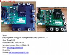销售PMDRMV6-600A ,PM600DSA060住友模块