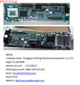 住友注塑机TS5671N30 ,TS5671N20 ,解码器 M=3 ,M=2 ,JA765311BD温度板 8