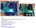 住友注塑机TS5671N30 ,TS5671N20 ,解码器 M=3 ,M=2 ,JA765311BD温度板 10