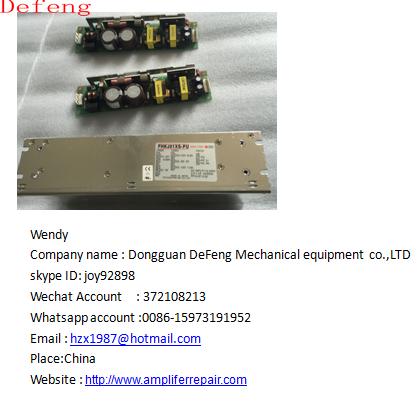 住友注塑机TS5671N30 ,TS5671N20 ,解码器 M=3 ,M=2 ,JA765311BD温度板 11