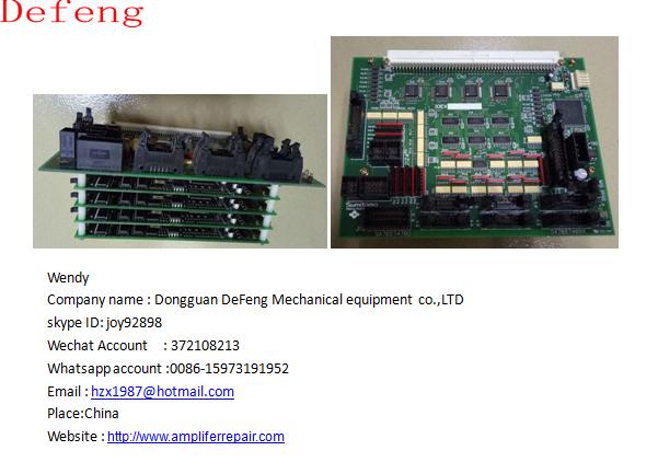 住友注塑机TS5671N30 ,TS5671N20 ,解码器 M=3 ,M=2 ,JA765311BD温度板 20
