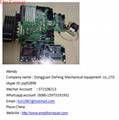 住友注塑机TS5671N30 ,TS5671N20 ,解码器 M=3 ,M=2 ,JA765311BD温度板 15