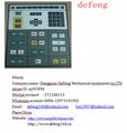 住友注塑机TS5671N30 ,TS5671N20 ,解码器 M=3 ,M=2 ,JA765311BD温度板 19