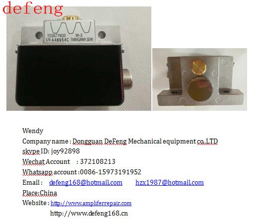 住友注塑机TS5671N30 ,TS5671N20 ,解码器 M=3 ,M=2 ,JA765311BD温度板 1