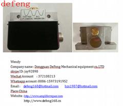 Sumitomo decoder TS5671N30  TS5671N20 M=3  ,JA765311BD temperature board