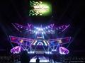 雲南昆明電腦燈出租、燈光音響租賃、LED電子屏出租、舞臺桁架租賃 4