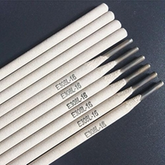 Stainless steel welding electrodes E308-16 E308L-16. Stick electrodes
