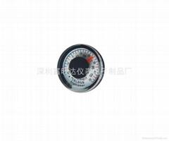 溫度計W203