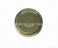 金属礼品指南针LP57W2