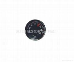 溫度計W201