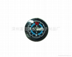 微型指南針DC204