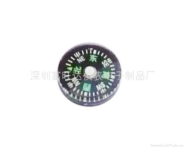 微型指南針DC202