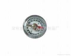 微型指南针ZC20